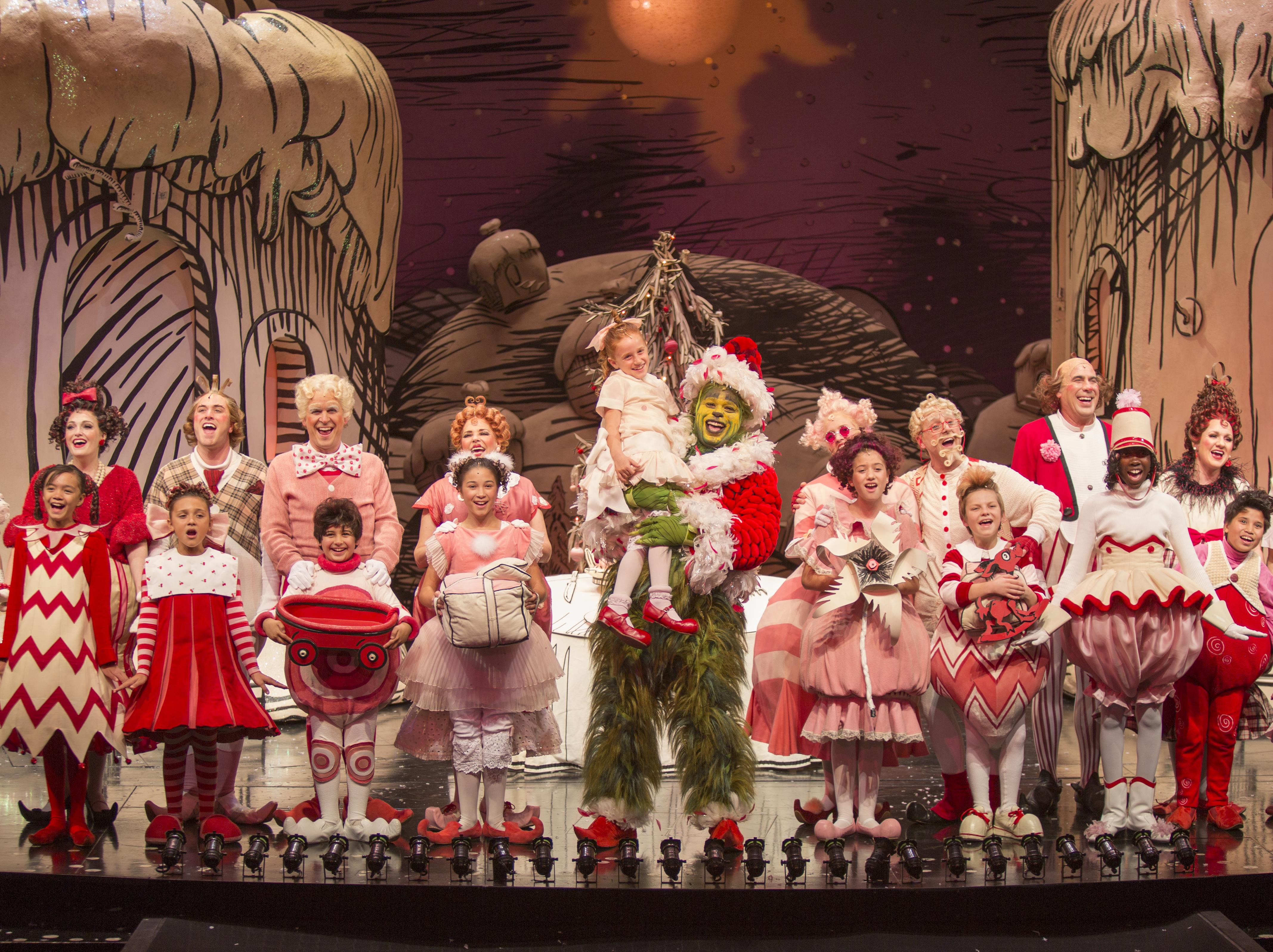 Holiday Theater, Concerts and More in San Diego, CA