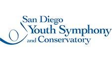 San Diego Youth Symphony and Conservatory