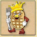 Waffle Spot Logo