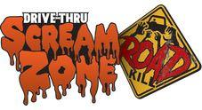 Drive Thru Scream Zone