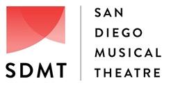 San Diego Musical Theatre Logo
