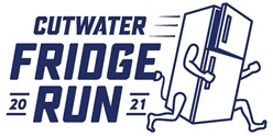 Cutwater Spirits Fridge Run 2021