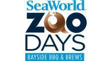 SeaWorld Zoo Days Bayside BBQ and Brews