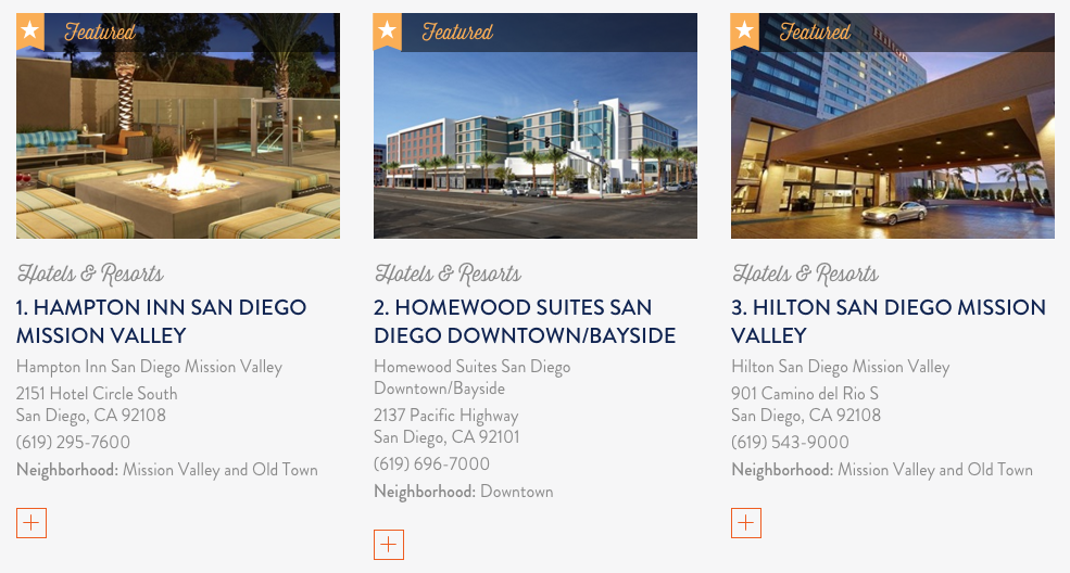 SanDiego.org Featured Listing