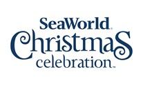 SeaWorld's Christmas Celebration logo