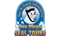 San Diego Seal Tours Logo