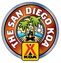 San Diego RV Camping