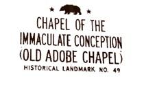 Old Adobe Chapel Museum