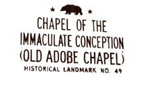Old Adobe Chapel Museum