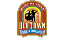 Old Town San Diego Chamber of Commerce logo