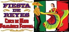 Fiesta de Reyes Cinco de Mayo Folklorico Festival