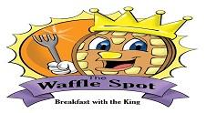 The Waffle Spot at The Kings Inn
