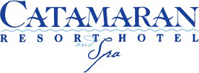Catamaran Resort Hotel and Spa Logo