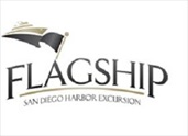 Flagship Cruises & Events LOGO