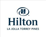 Hilton La Jolla Torrey Pines Logo