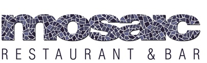 Mosaic Restaurant & Bar logo