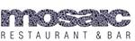 Mosaic Restaurant & Bar logo