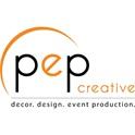PEP Creative Logo