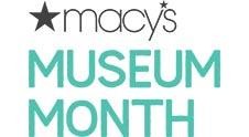 Macy's Museum Month - San Diego Museum Council