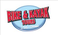Bike and Kayak Tours Logo