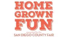 Home Grown Fun presented by San Diego County Fair