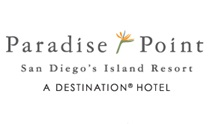 Paradise Point: San Diego's Island Resort