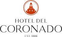 Hotel del Coronaod logo