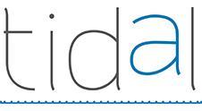 Tidal San Diego Beach Restaurant Logo