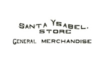 Santa Ysabel Store & Backcountry Visitor Center