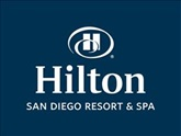 Welcome to The Hilton San Diego Resort & Spa