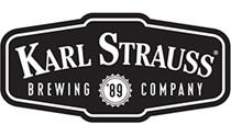 Karl Strauss Brewing Company Tasting Room