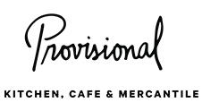 Provisional logo