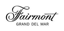 Fairmont Grand Del Mar Logo
