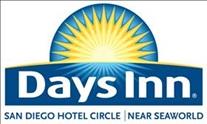 Days Inn San Diego Hotel Circle Near SeaWorld Logo