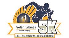 Solar Turbines 5K Run/Walk