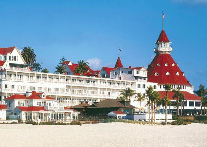 Hotel Del Coronado The Official