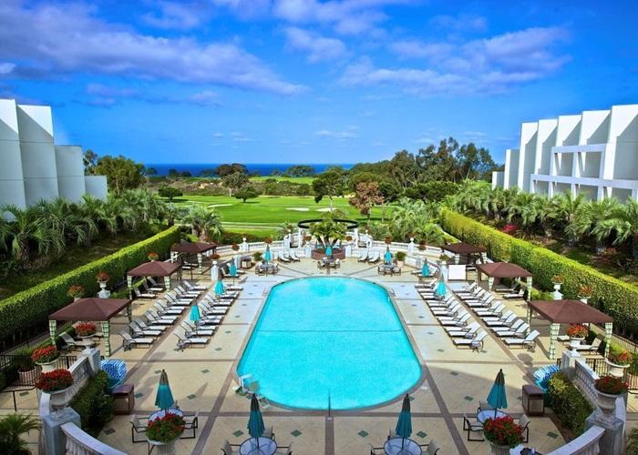 Hilton La Jolla Torrey Pines - The Official Travel ...