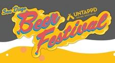 Untappd San Diego Beer Festival