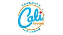 Cali Cream Homemade Ice Cream logo