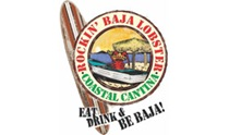 Rockin' Baja Coastal Cantina - Gaslamp