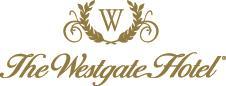 The Westgate Hotel logo