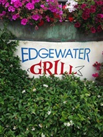 EDGEWATER GRILL on the Bay, Seaport Village