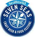 SeaWorld's Seven Seas Craft Beer & Food Festival