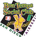 The Bon Temps Social Club of San Diego