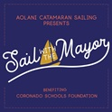 Sail with the Mayor!