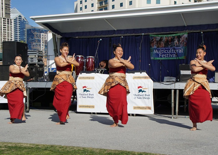 Image result for San Diego Multi-Cultural Festival