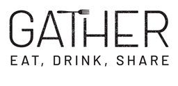 Gather: Eat, Drink, Share