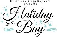 Holiday by the Bay Logo