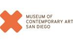 Museum of Contemporary Art San Diego - La Jolla