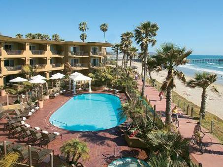 Hotels In San Diego >> Bartell Hotels The Official Travel Resource For The San Diego Region